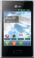 Teléfonos móviles libres Android LG color principal blanco