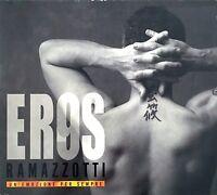 Eros Ramazzotti CD Single Un'Emozione Per Sempre - Promo - Holland (EX/EX)