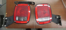 GROTE 5370 5371 Truck Trailer Tail Lights