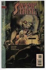 Swamp Thing #137 DC Comics 1993 Collins Braun DeMulder VFN/NM