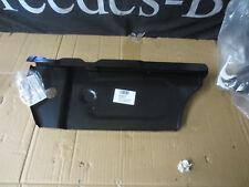 Audi A4 A5 08-13 Left Rear Boot Floor Pan Body Extension Part No 8K0 802 089