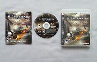 IL-2 Sturmovik: Birds of Prey (Sony PlayStation 3, 2009)