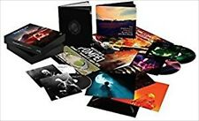 David Gilmour (Pink Floyd) Live at pompei Deluxe Blu-spec CD2 2CD+2Blu-ray Japan