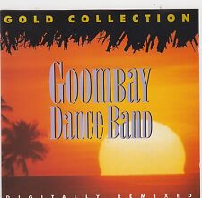 Gold Collection - Goombay Dance Band  ‎