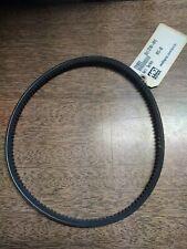 Genuine Oem Multiquip 070100312 V-Belt for Mikasa Mvc64 Mvc70 Mvc80 Mvc82