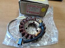 Nos Oem Kawasaki Stator Generator 1981-1991 Kz550 Zx550 Zr550 21003-1038