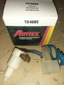Airtex 1S4985 Brake Light Switch For Dodge Plymouth Chrysler Rampage Gran Fury