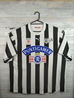 SK Sturm Graz jersey 2XL home shirt soccer football Puma