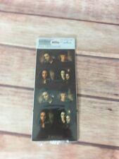 NEW Twilight New Moon Foil Stickers Hallmark Stickeroni Jacob Edward Bella Decal