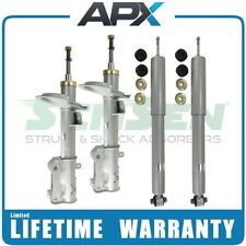 Front Rear Left Right Shocks Struts for 05-10 Ford Mustang