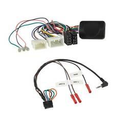 Lenkradfernbedienung Adapter für Mitsubishi Pajero Montero Shogun Soundsystem