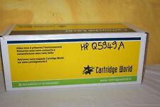 Toner Compatible Laser HP Black 49A Q5949A hp LaserJet 1160 1320