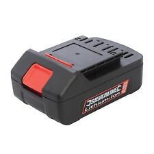 Silverline 830427 Silverstorm 18v Li-ion 1.3ah Battery