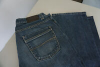 PIONEER Rando Herren Jeans regular Hose 33/32 W33 L32 stonewashed blau TOP #E10