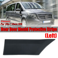 for Mercedes Vito Left Side Rear Door Mould Protective Stripe A6396902562 L*//