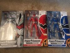 power rangers lightning collection dino thunder