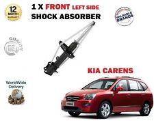 FOR KIA CARENS CVVT + CRDI 2006-> NEW 1 X FRONT LEFT SIDE SHOCK ABSORBER