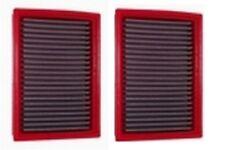 FILTRO ARIA BMC INFINITI EX37 GT 3.7 V6 320 CV DAL 2010 2x FB213/01