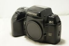 Pentax Z-1 SLR Checked Working [5832181]