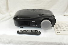 Epson EMP-TW1000 Projector with Remote & Manual
