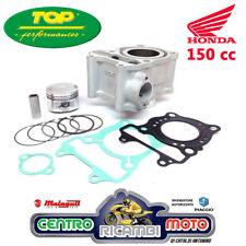 Gruppo Termico Pistone Cilindro TOP 58 Alluminio Corsa 57,8 HONDA SH 150 cc 4T