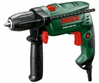 Bosch Electric 240v Mains SDS Corded Hammer Impact Drill Driver Diy Power Tools
