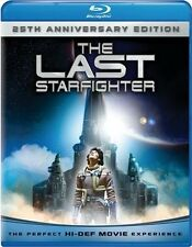 The LAST STARFIGHTER - HI-DEF BLU-RAY ALL REGION