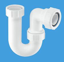 McAlpine SA10 P rifiuti trappola 32 mm (1,25 pollici) per bacini