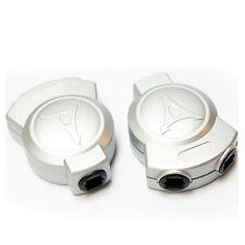 Sdoppiatore Splitter per audio digitale ottico Toslink SPDIF a 3 vie IN OUT
