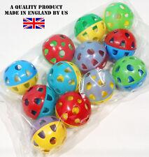 12 Gamester Balls - Jazz Colours - Ref: 002005