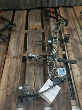 Bear wild compound bow Left Handed