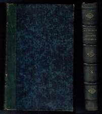 Précis De La Géographie Universelle T5 - Asie Afrique - Malte Brun Huot - 1841