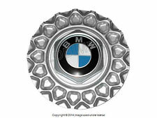 BMW E28 E30 M5 325ix BBS Wheel Center Hub Cap ( 1 ) GENUINE OEM + Warranty