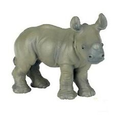 Papo 50035 Rhino Young 2 3/8in Wild Animals