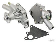 Engine Water Pump-GMB WD EXPRESS 112 25004 630