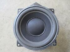 Door Speaker Front VW Phaeton Speaker Blaupunkt 3d0035454