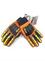 Majestic Glove Knucklehead X10 Armor Skin Mechanics Glove - 3XL XXXL (02)
