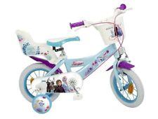Frozen 2 Bicicleta 12 pulgadas - 692 TOIMSA