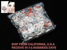 100 Pcs Beauty Skin Care Compressed Face Facial Fiber Dry Mask Paper