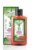 Vitamol Bio Naturell Shampoo anticaduta 100ml linea Olio 31