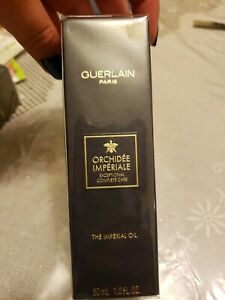 Guerlain Orchidee Imperiale The Imperial Oil.
