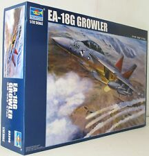 Trumpeter 1:32 03206 EA-18G Growler Model Aircraft Kit