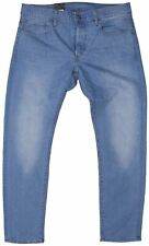 New G-Star Raw Mens Jeans 3301 Deconstructed Slim in Light Aged Size W:34/L:30
