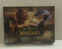 World of Warcraft Game PC/Mac Brand New and Sealed