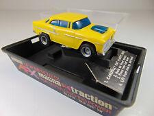 Aurora Afx '55 Chevy Slot Car