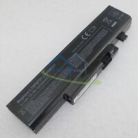 Battery for Lenovo IdeaPad Y570A Y570D Y570N Y570P Y470P Y470M Y471G Y471D Y470M