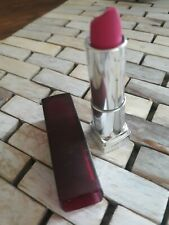 Maybelline 675 Faint For Fuchsia ColorSensational Creamy Matte Lipstick