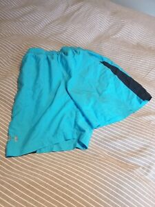 Mens Under Armour Shorts Size Large