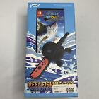 Fishing Star: World Tour w/ YOOL Reel Fishing Rod - Nintendo Switch - Rated E