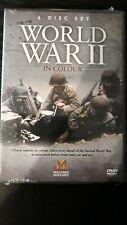 War documentary dvd